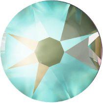 Swarovski Crystal Flatback No Hotfix 2088 SS 30 (6.41 mm) CRYSTAL ARMYGREN_D-288 pcs.