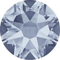 Swarovski Crystal Flatback No Hotfix 2088 SS-34 ( 7.17mm) - Crystal Blue Shade (F) - 144 Pcs