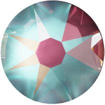 Swarovski Crystal Flatback No Hotfix 2088 SS 30 (6.41 mm) CRYSTAL BURGUNDY_D-288 pcs.