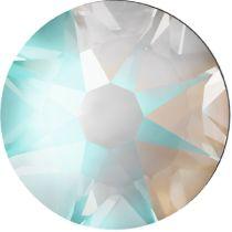 Swarovski Crystal Flatback No Hotfix 2088 SS 30 (6.41 mm) CRYSTAL LTGREY_D-288 pcs.