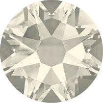 Swarovski Crystal Flatback No Hotfix 2088 SS-34 ( 7.17mm) - ᅠCrystal Moonlight (F) - 144 Pcs