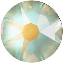 Swarovski Crystal Flatback No Hotfix 2088 SS 30 (6.41 mm) CRYSTAL OCHRE_D-288pcs.