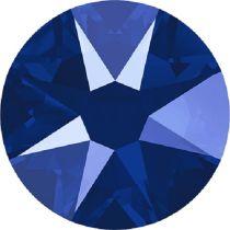 Swarovski Crystal Flatback No Hotfix 2088 SS-12 ( 3.10mm) -ᅠCrystal Royal Blue (F)-  1440 Pcs