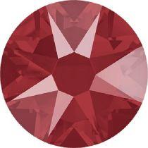 Swarovski Crystal Flatback No Hotfix 2088 SS-12 ( 3.10mm) -ᅠᅠCrystal Royal Red (F)-  1440 Pcs