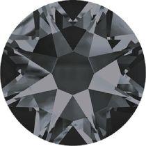 Swarovski Crystal Flatback No Hotfix 2088 SS-34 ( 7.17mm) - ᅠCrystal Silver Night (F) - 144 Pcs
