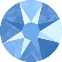 Swarovski Crystal Flatback No Hotfix 2088 SS-12 ( 3.10mm) -ᅠCrystal Summer Blue (F)-  1440 Pcs