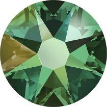 Swarovski Crystal Flatback No Hotfix 2088 SS-12 ( 3.10mm) -ᅠᅠErinite Shimmer (F)-  1440 Pcs