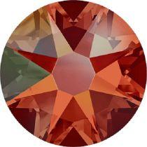 Swarovski Crystal Flatback No Hotfix 2088 SS-12 ( 3.10mm) -ᅠHyacinth Shimmer(F)-  1440 Pcs