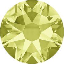 Swarovski Crystal Flatback No Hotfix 2088 SS-12 ( 3.10mm) - Jonquil (F)-  1440 Pcs