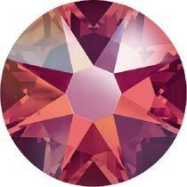 Swarovski Crystal Flatback No Hotfix 2088 SS-12 ( 3.10mm) -ᅠLight Siam AB  (F)-  1440 Pcs