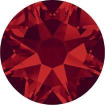 Swarovski Crystal Flatback No Hotfix 2088 SS-34 ( 7.17mm) - ᅠLight Siam (F) - 144 Pcs