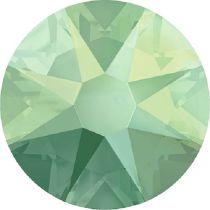Swarovski Crystal Flatback No Hotfix 2088 SS-34 ( 7.17mm) - Pacific Opal  (F) - 144 Pcs
