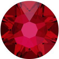 Swarovski Crystal Flatback No Hotfix 2088 SS-30 ( 6.34mm) - ᅠScarlett (F)- 288 Pcs