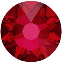 Swarovski Crystal Flatback No Hotfix 2088 SS 14 (3.45 mm) SCARLET F- 1440 pcs.