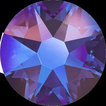 Swarovski Crystal Flatback No Hotfix 2088 SS-30 ( 6.34mm) - Siam Shimmer  (F)- 288 Pcs