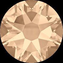 Swarovski Crystal Flatback No Hotfix 2088 SS-34 ( 7.17mm) - Silk  (F) - 144 Pcs