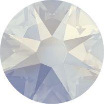 Swarovski Crystal Flatback No Hotfix 2088 SS-30 ( 6.34mm) - White Opal (F)- 288 Pcs