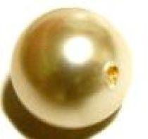 Swarovski Crystal Pearls( 5811) R-14mm -Creamrose