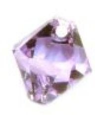 Swarovski Bicone (6301) Pendants -8MM Violet