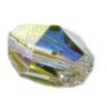 Swarovski Polygon (5203)Bead - 12mm Crystal AB
