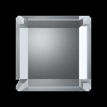 Swarovski Crystal Flat Back Hotfix 2402 Base Flat Back (10 mm) - Crystal (F) - 72 Pcs