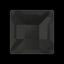 Swarovski Crystal Flat Back  Hotfix 2403 Pyramid Flat Back (6 mm) - Crystal Silver Night (F) - 144 Pcs