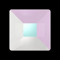 Swarovski Crystal Flat Back No Hotfix 2403 Pyramid Flat Back (4 mm) - Crystal Aurore Boreale (F) - 720 Pcs