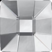 Swarovski Crystal Flat Back No Hotfix 2483 Classic Square Flat Back (25 mm) - Crystal (F) - 32 Pcs