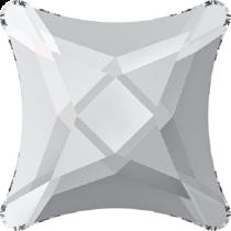Swarovski Crystal Flat Back No Hotfix 2494 Starlet Flat Back (6 mm) - Crystal (F) - 220 Pcs