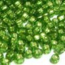 SEED BEAD 11/0 JAPANESE Khaki Green SL/SH (85)