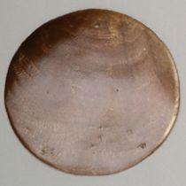 Capiz 50mm (Brown)