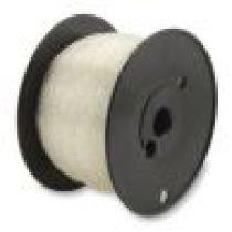Beadalon Elasticity 0.8 mm Clear - 100 mtr. roll