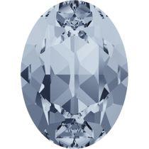 Swarovski Crystal Oval Fancy Stone4120 MM 6,0X 4,0 CRYSTAL BL.SHADE F