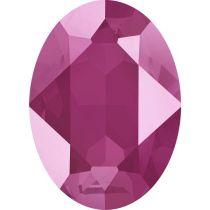 Swarovski Crystal Oval Fancy Stone4120 MM 18,0X 13,0 CRYSTAL PEONY PINK_S