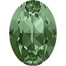Swarovski Crystal Oval Fancy Stone4120 MM 8,0X 6,0 ERINITE F