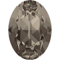 Swarovski Crystal Oval Fancy Stone4120 MM 8,0X 6,0 GREIGE F