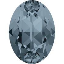 Swarovski Crystal Oval Fancy Stone4120 MM 14,0X 10,0 INDIAN SAPPHIRE F