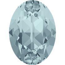 Swarovski Crystal Oval Fancy Stone4120 MM 8,0X 6,0 LIGHT AZORE F