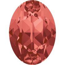 Swarovski Crystal Oval Fancy Stone4120 MM 8,0X 6,0 PADPARADSCHA F