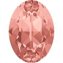 Swarovski Crystal Oval Fancy Stone4120 MM 6,0X 4,0 ROSE PEACH F