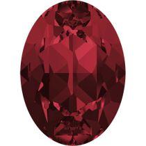 Swarovski Crystal Oval Fancy Stone4120 MM 6,0X 4,0 SIAM F