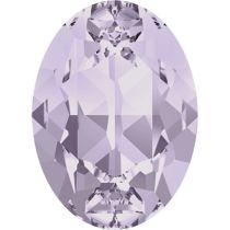 Swarovski Crystal Oval Fancy Stone4120 MM 6,0X 4,0 SMOKY MAUVE F