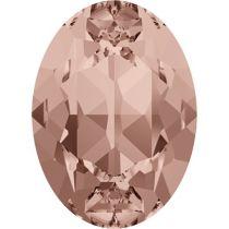 Swarovski Crystal Oval Fancy Stone4120 MM 6,0X 4,0 VINTAGE ROSE F
