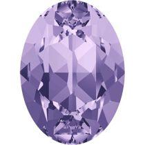 Swarovski Crystal Oval Fancy Stone4120 MM 8,0X 6,0 VIOLET F