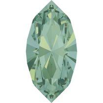 Swarovski Crystal Xillion Navette Fancy Stone4228 MM 8,0X 4,0 PACIFIC OPAL F