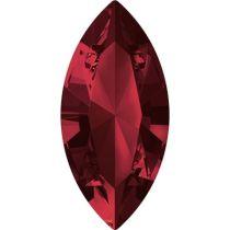 Swarovski Crystal Xillion Navette Fancy Stone4228 MM 15,0X 7,0 SIAM F
