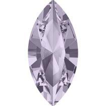 Swarovski Crystal Xillion Navette Fancy Stone4228 MM 10,0X 5,0 SMOKY MAUVE F
