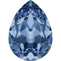 Swarovski Crystal Pear Fancy Stone4320 MM 8,0X 6,0 MONTANA F