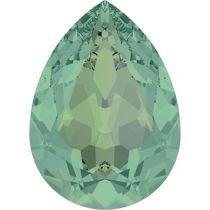 Swarovski Crystal Pear Fancy Stone4320 MM 8,0X 6,0 PACIFIC OPAL F