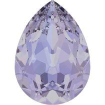 Swarovski Crystal Pear Fancy Stone4320 MM 6,0X 4,0 PROVENCE LAVENDER F